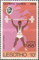 [Olympic Games - Montreal, Canada, Typ GQ]