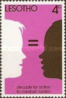 [Fight Against Racism and Racial Discrimination, type HV]