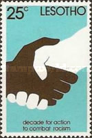 [Fight Against Racism and Racial Discrimination, type HY]