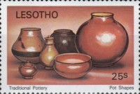 [Traditional Pottery, Typ KD]