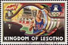 [Olympic Games - Los Angeles, USA, type QF]