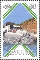 [Roof of Africa Motor Rally, type VY]