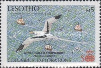 [The 500th Anniversary of Discovery America - Fauna, type XS]