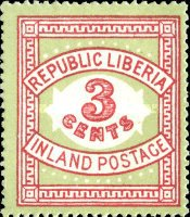 [Inland Revenue Stamps, type AD1]