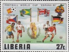 [Football World Cup - Spain, type AHP]