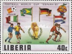 [Football World Cup - Spain, type AHQ]