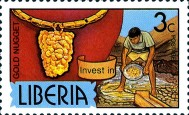[Economy in Liberia, type AJD]