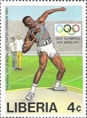 [Olympic Games - Los Angeles, USA - Previous Olympic Games Medal Winners, type AMA]