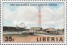 [Earth Station, type ARZ]