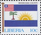 [County Flags, type ASO]