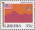 [County Flags, type ASR]