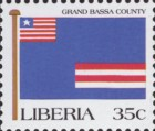 [County Flags, type ASS]