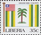 [County Flags, type ASV]