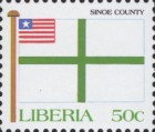 [County Flags, type AUC]