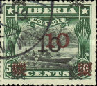 [Stamps of 1909 Surcharged, type CG3]