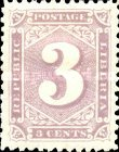[Stamps Printed 2½mm Apart, type E2]