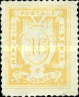 [Stamps Printed 2½mm Apart, type F1]