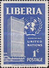 [United Nations Organization, type GU]