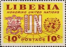 [United Nations Organization, type GW]