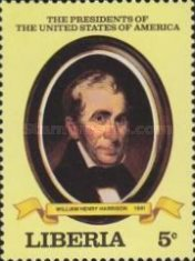 [Presidents of the United States of America, type HIE]