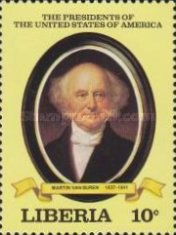 [Presidents of the United States of America, type HIF]