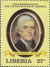 [Presidents of the United States of America, type HIJ]