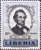 [The 150th Anniversary of the Birth of Abraham Lincoln, type KK]