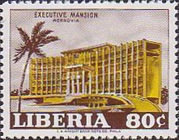 [Government Buildings in Monrovia, type LS1]