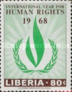 [Human Rights Year, type PN]