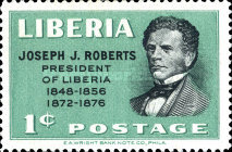 [Liberian Presidents, type VIV]