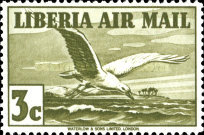 [Airmail, type XGM]