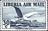 [Airmail, type XGR]