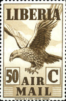 [Airmail, type XGS]