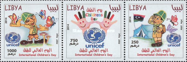 [International Children's Day, type ]