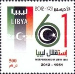 [Independence of Libya, type CSG]