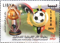[Football - African Nations Cup, type CTP]