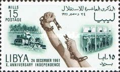[The 10th Anniversary of Independence, type Y]