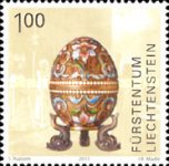 [Easter - Fabergé Eggs, type BLU]