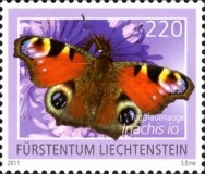[Butterflies - Self Adhesive, type BLY]