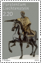 [Princely Treasures - Sculptures of Antico, Typ BZS]