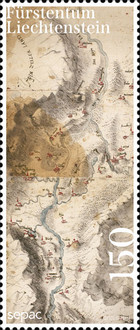 [SEPAC Issue - Historical Maps, type CCC]