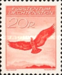 [Airmail - Birds, type CN]