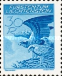 [Airmail - Birds, type CO]