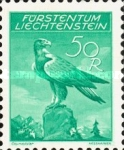 [Airmail - Birds, type CP]