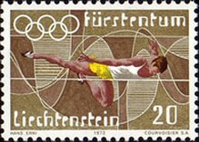 [Olympic Games - Munich, Germany, type RT]