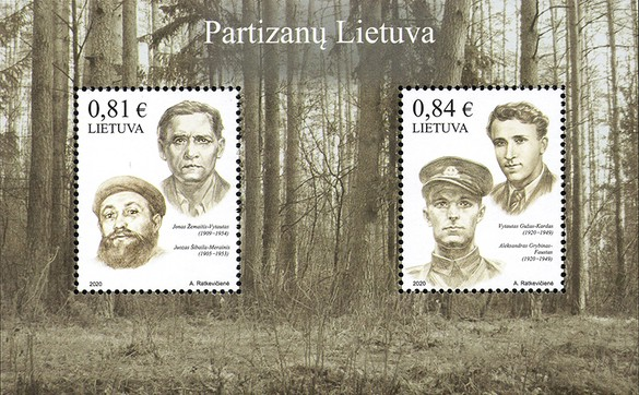 [Lithuanian Partisans, type ]