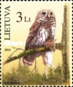 [Birds - Owls, type ADZ]