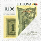 [Historic Banknotes, type ALG]