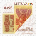 [Historic Banknotes, type ALH]