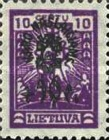 [Charity Stamps, type BC3]